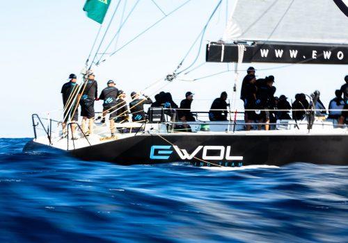 Maxi Yacht Rolex Cup - Giuseppe Cassalia - Day 3 - 9