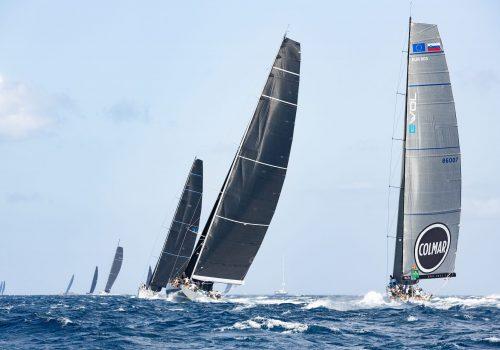 Maxi Yacht Rolex Cup - Giuseppe Cassalia - Day 4 - 11
