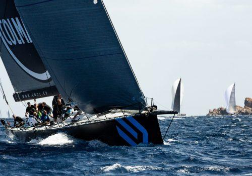 Maxi Yacht Rolex Cup - Giuseppe Cassalia - Day 4 - 13