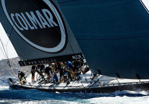 Maxi Yacht Rolex Cup - Giuseppe Cassalia - Day 4 - 14