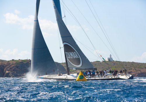 Maxi Yacht Rolex Cup - Giuseppe Cassalia - Day 4 - 15
