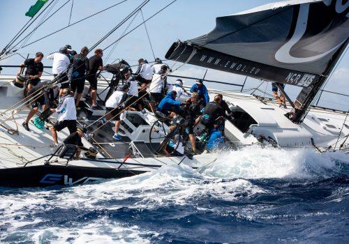 Maxi Yacht Rolex Cup - Giuseppe Cassalia - Day 4 - 2