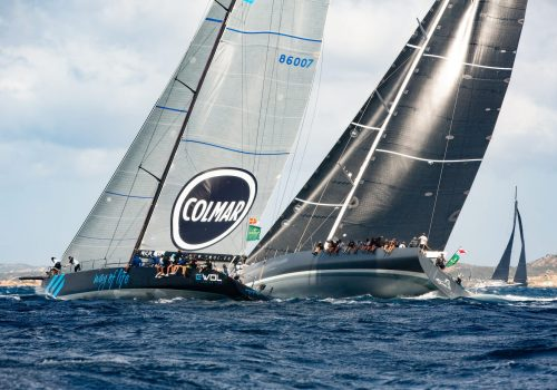Maxi Yacht Rolex Cup - Giuseppe Cassalia - Day 4 - 9