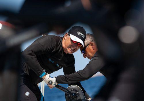 Maxi Yacht Rolex Cup - Giuseppe Cassalia - Day 5 - 1