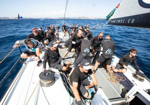 Maxi Yacht Rolex Cup - Giuseppe Cassalia - Day 5 - 10