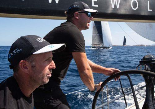 Maxi Yacht Rolex Cup - Giuseppe Cassalia - Day 5 - 12