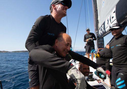 Maxi Yacht Rolex Cup - Giuseppe Cassalia - Day 5 - 13