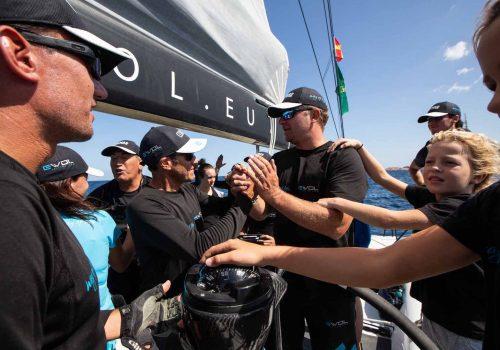 Maxi Yacht Rolex Cup - Giuseppe Cassalia - Day 5 - 15