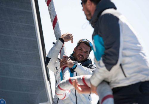 Maxi Yacht Rolex Cup - Giuseppe Cassalia - Day 5 - 2