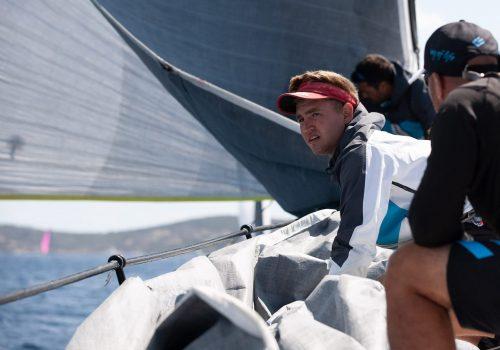 Maxi Yacht Rolex Cup - Giuseppe Cassalia - Day 5 - 3