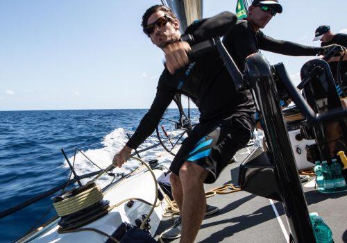 Maxi Yacht Rolex Cup - Giuseppe Cassalia - Day 5 - 5
