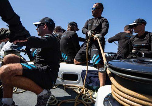Maxi Yacht Rolex Cup - Giuseppe Cassalia - Day 5 - 6