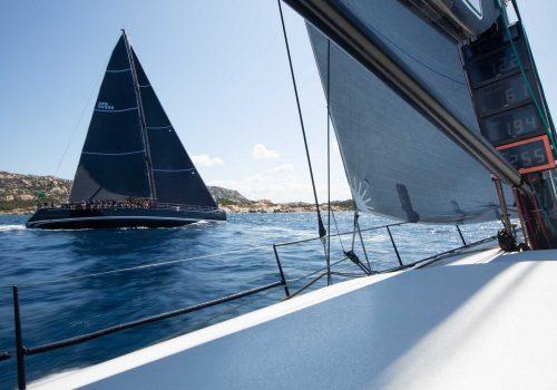 Maxi Yacht Rolex Cup - Giuseppe Cassalia - Day 5 - 7