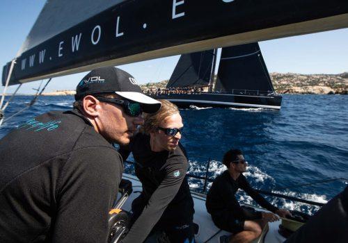 Maxi Yacht Rolex Cup - Giuseppe Cassalia - Day 5 - 8