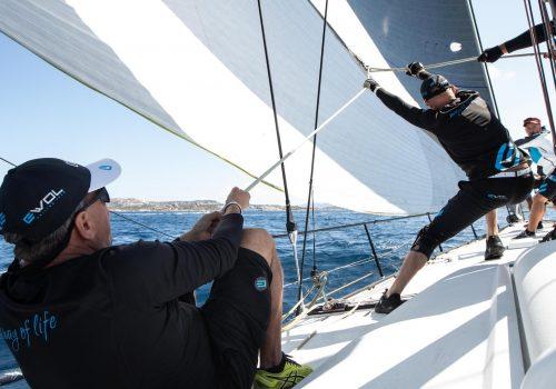 Maxi Yacht Rolex Cup - Giuseppe Cassalia - Day 5 - 9