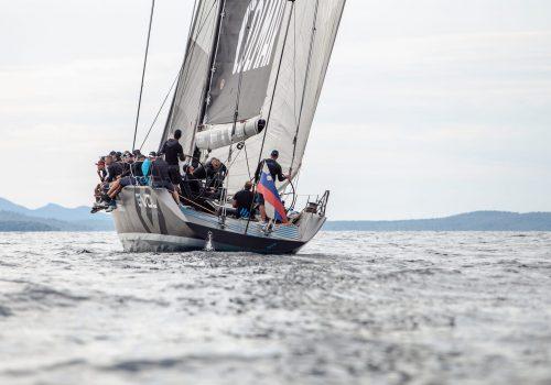 Mrdujska regata 2019 - Spanic Photo - 013
