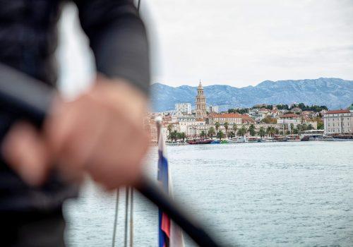 Mrdujska regata 2019 - Spanic Photo - 02