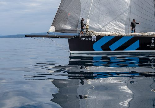 Mrdujska regata 2019 - Spanic Photo - 024