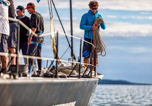 Mrdujska regata 2019 - Spanic Photo - 030