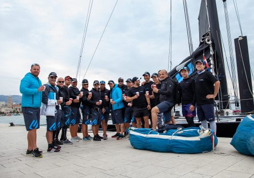 Mrdujska regata 2019 - Spanic Photo - 05