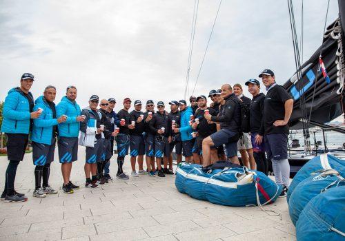 Mrdujska regata 2019 - Spanic Photo - 07