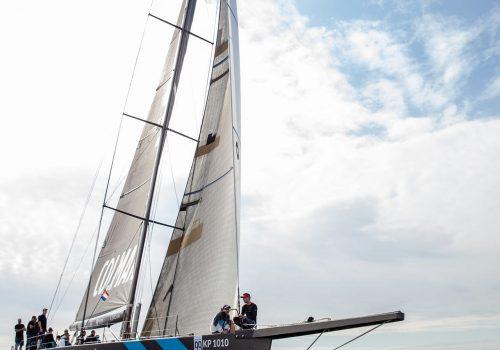 Mrdujska regata 2019 - Spanic Photo - 09